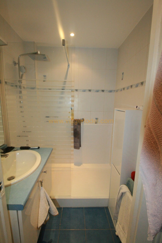 Life annuity apartment Paris 11ème 399 900€ - Picture 5