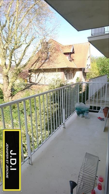 Sale apartment Soisy sous montmorency 139 900€ - Picture 4