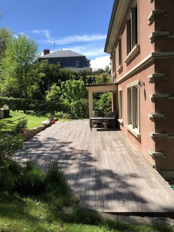 Verkauf von luxusobjekt haus Mulhouse 680000€ - Fotografie 5