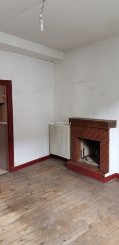 Vente appartement Vendome 61 990€ - Photo 1