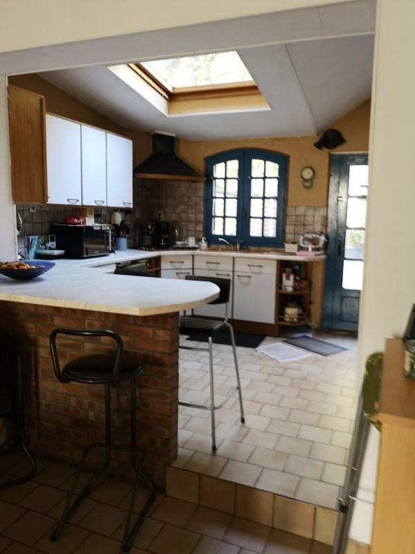 Sale house / villa Bonsecours 227 900€ - Picture 2