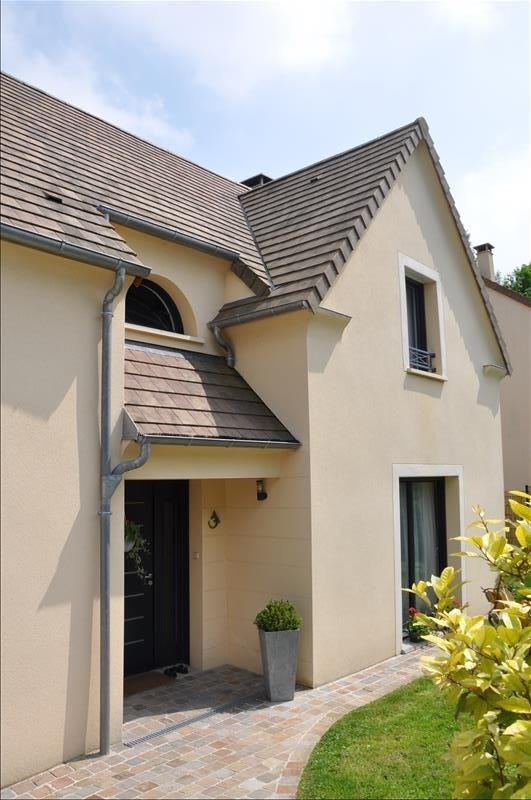 Sale house / villa Crespières 710000€ - Picture 2