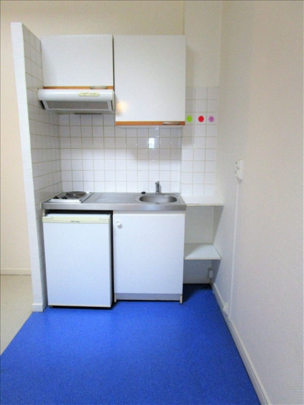 Rental apartment Tarbes 320€ CC - Picture 1