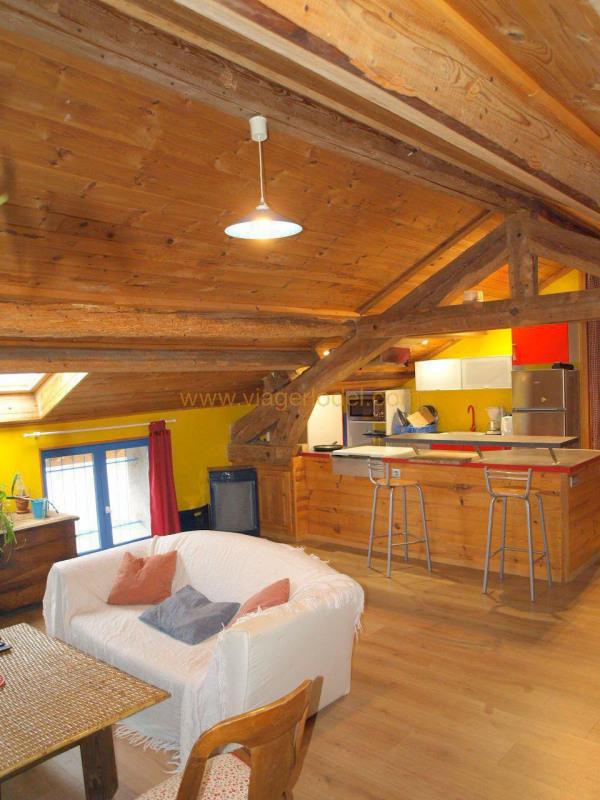 Vitalicio  casa Saint-genest-malifaux 100020€ - Fotografía 8