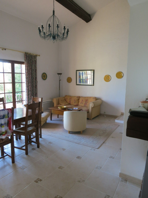 Location vacances maison / villa Les issambres 2 520€ - Photo 4