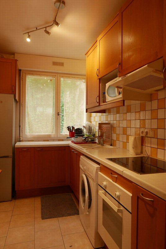 Revenda apartamento Benerville sur mer 89000€ - Fotografia 3