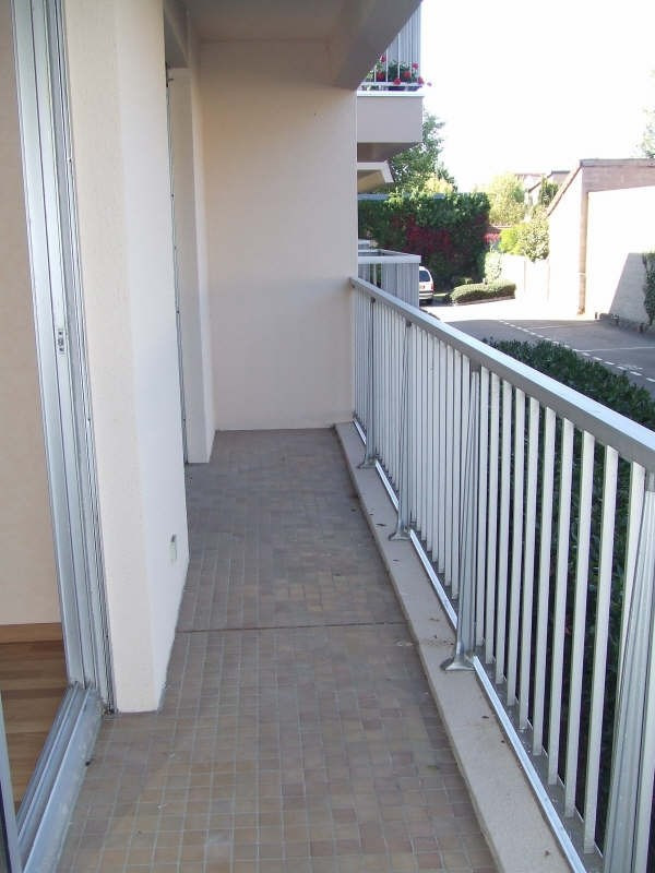 Alquiler  apartamento Moulins 420€ CC - Fotografía 5