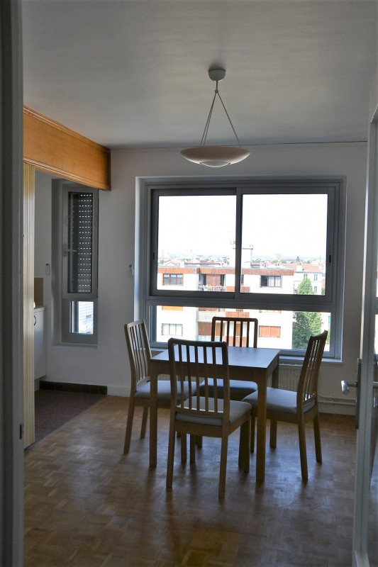 Rental apartment Colombes 650€ CC - Picture 2