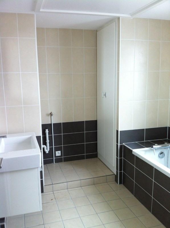 Rental apartment Mittelhausbergen 854€ CC - Picture 5