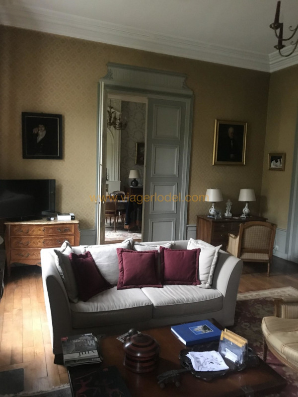 Life annuity private mansion Niort 765 000€ - Picture 13