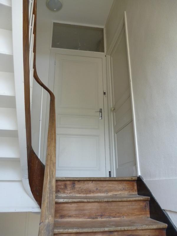Sale apartment Douarnenez 65000€ - Picture 5