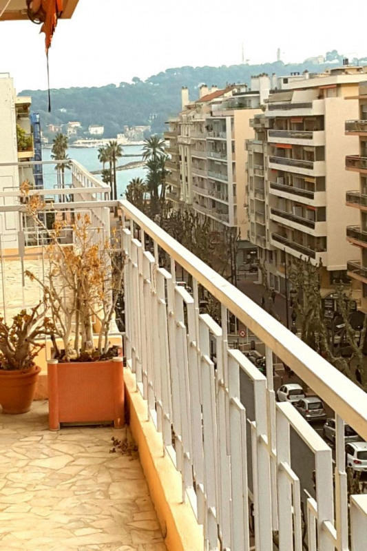 Sale apartment Antibes 465 000€ - Picture 3