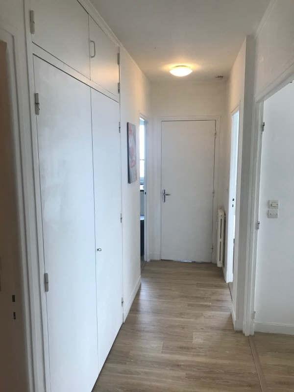 Rental apartment Herouville st clair 730€ CC - Picture 8