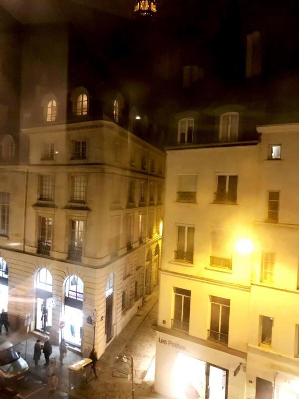 Rental apartment Paris 1er 2400€ CC - Picture 9