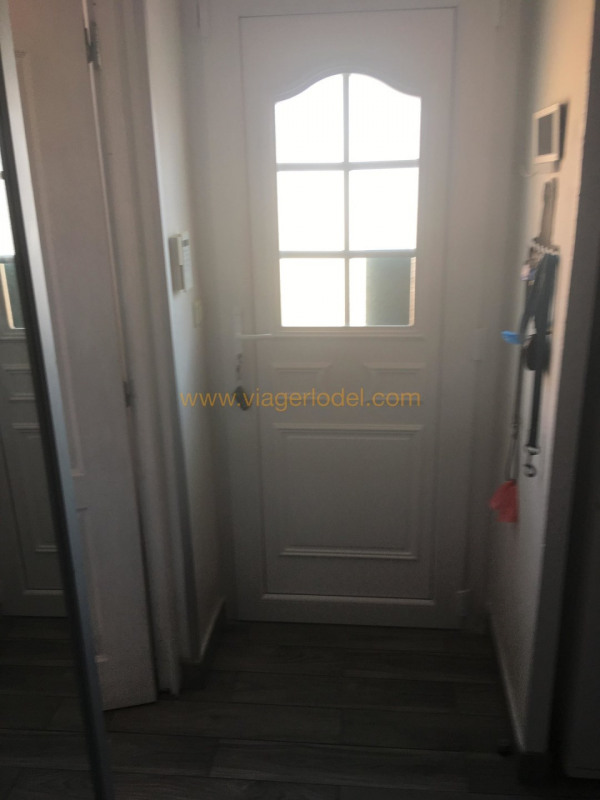 Viager appartement Toulon 45 000€ - Photo 10