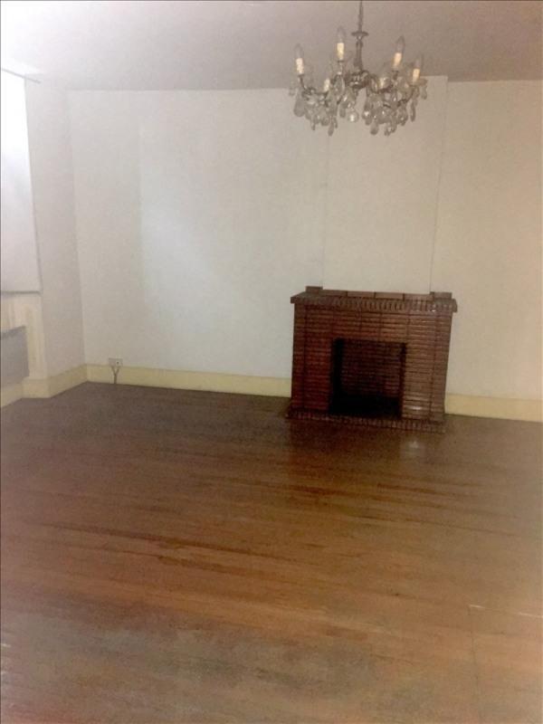 Sale house / villa Cazeres 160000€ - Picture 4