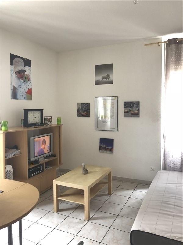 Rental apartment Nimes 330€ CC - Picture 2