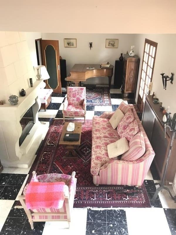 Vente maison / villa Longjumeau 436800€ - Photo 2