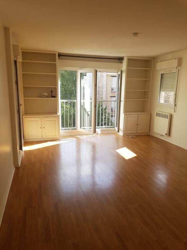 Rental apartment Paris 14ème 1384,37€ CC - Picture 1