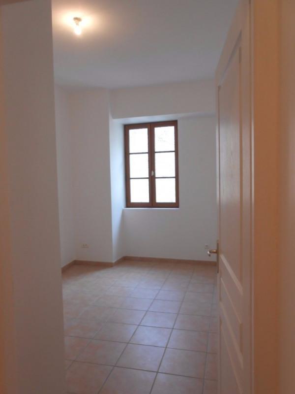 Vente de prestige appartement Die 162750€ - Photo 4
