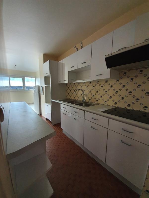 Location appartement Villennes sur seine 1290€ CC - Photo 4