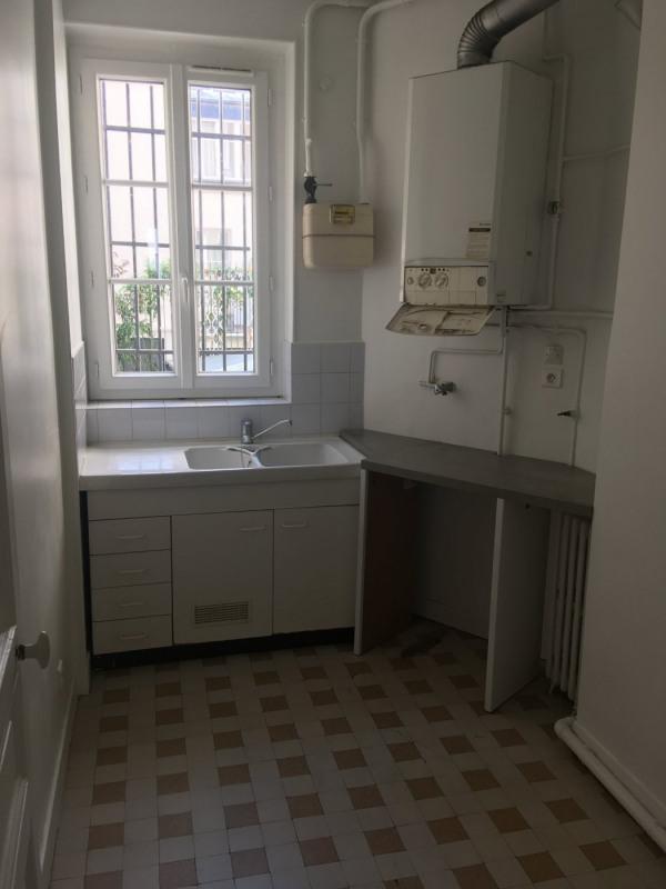 Vente appartement Paris 16ème 866250€ - Photo 5