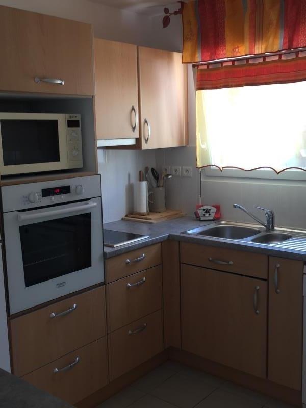 Sale apartment Jard sur mer 197600€ - Picture 4