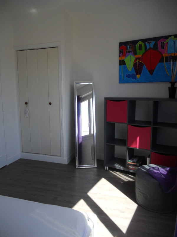 Vacation rental apartment Royan 530€ - Picture 10