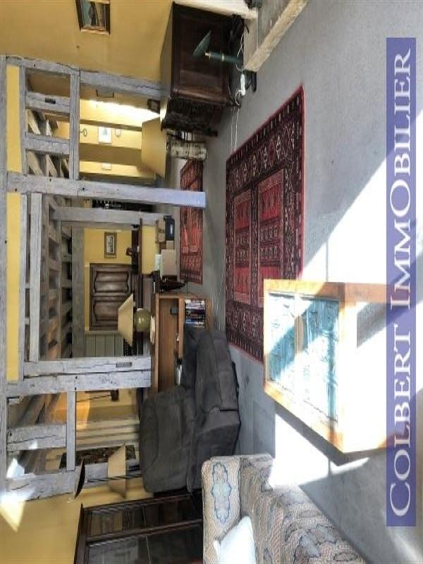 Venta  apartamento Auxerre 153000€ - Fotografía 9