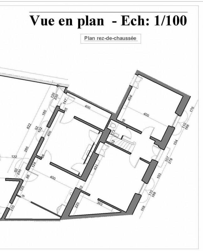 Vente maison / villa Arles 197000€ - Photo 12