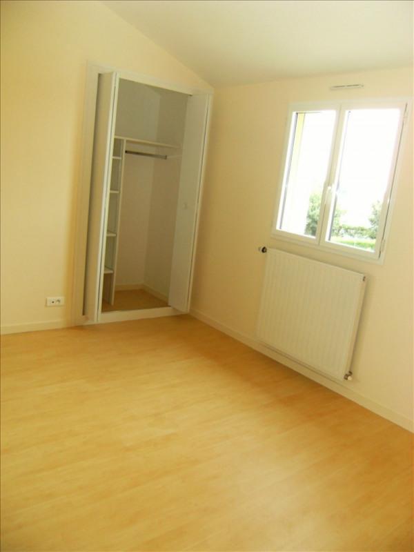 Rental house / villa Ste florence 500€ CC - Picture 3