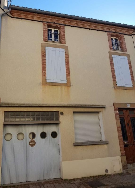 Vente maison / villa Carmaux 97 000€ - Photo 1