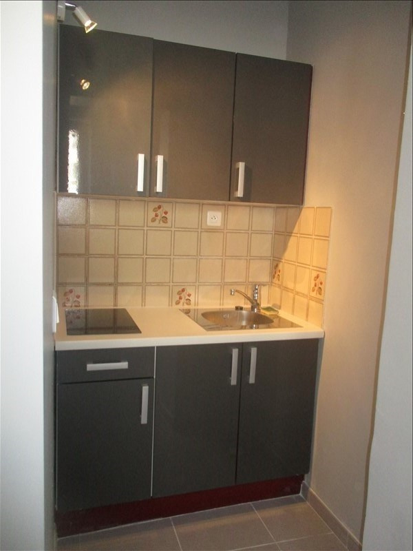 Rental apartment Nimes 380€ CC - Picture 4