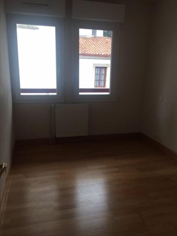 Rental apartment Behobie 635€ CC - Picture 4