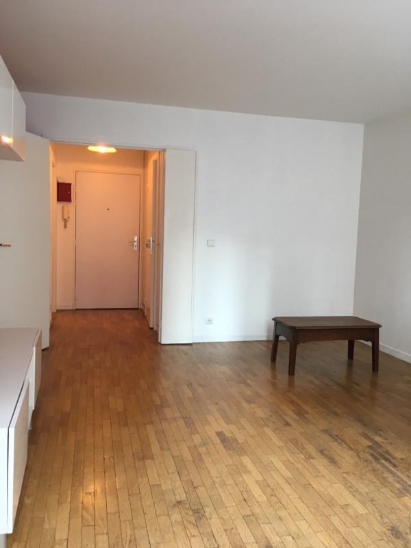Rental apartment Paris 10ème 1350€ CC - Picture 7
