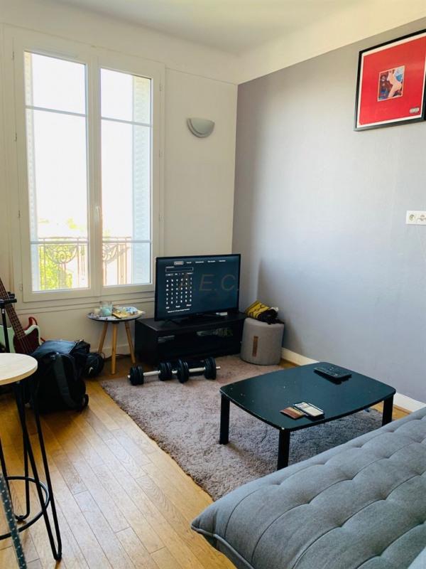 Vente appartement Asnières-sur-seine 249000€ - Photo 3