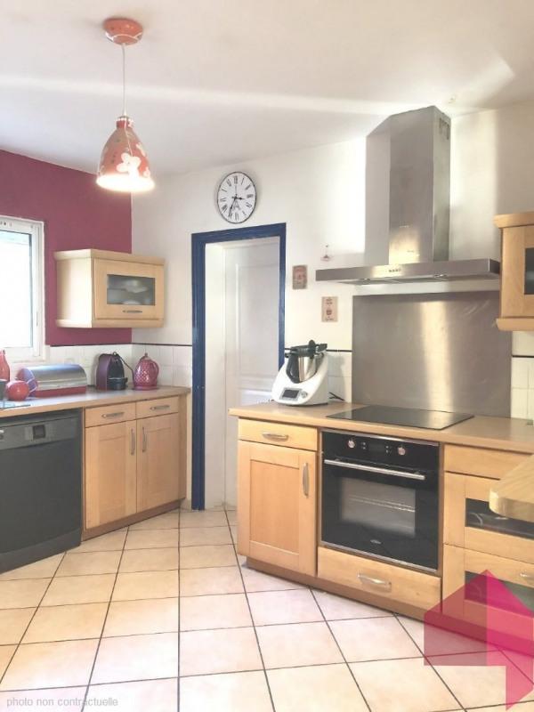 Vente maison / villa Montastruc-la-conseillere 302100€ - Photo 5
