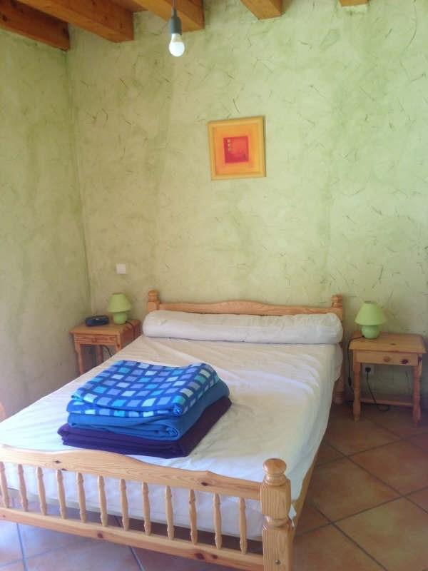 Verkoop  huis St mamet 283500€ - Foto 4