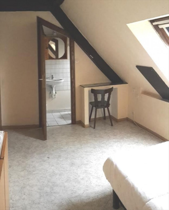 Rental apartment Illkirch graffenstaden 290€ CC - Picture 4