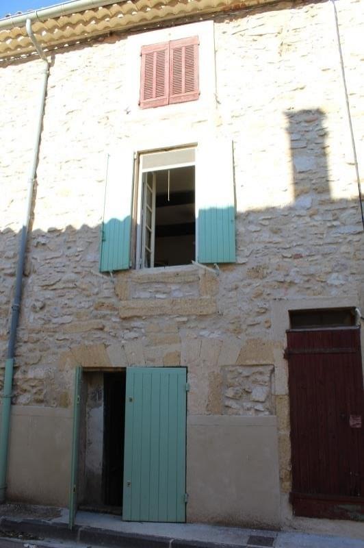 Venta  casa Lancon provence 274000€ - Fotografía 4