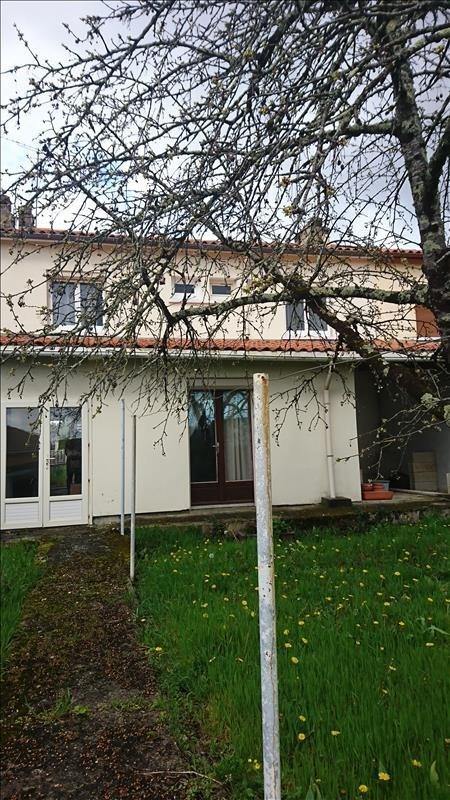 Vente maison / villa Linars 128000€ - Photo 2