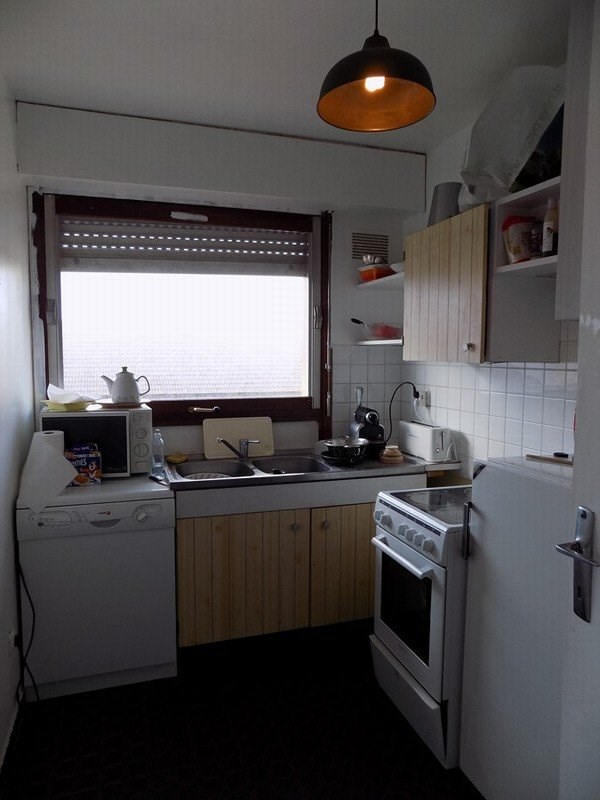 Verkoop  appartement Deauville 312700€ - Foto 4