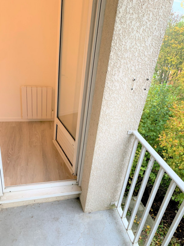 Location appartement Méry-sur-oise 650€ CC - Photo 12