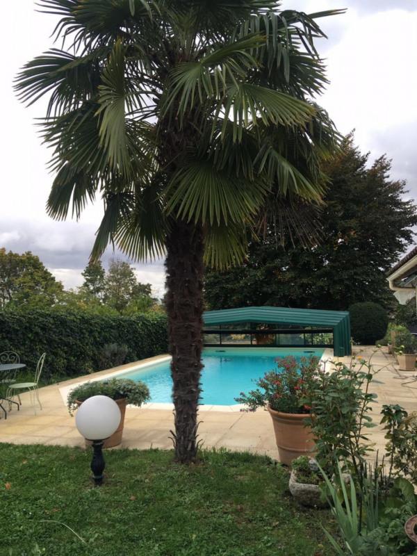 Vente de prestige maison / villa Rillieux-la-pape 750000€ - Photo 1