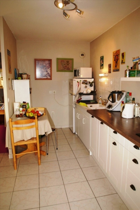 Vendita appartamento L'isle d'abeau 115000€ - Fotografia 3