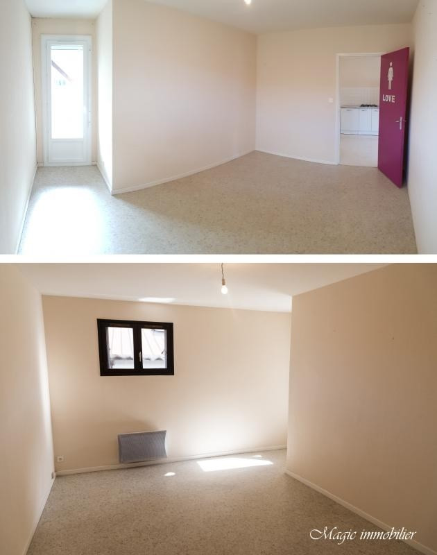 Location appartement Apremont 468€ CC - Photo 4