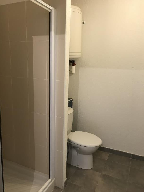 Vente appartement Toulon 75 000€ - Photo 7