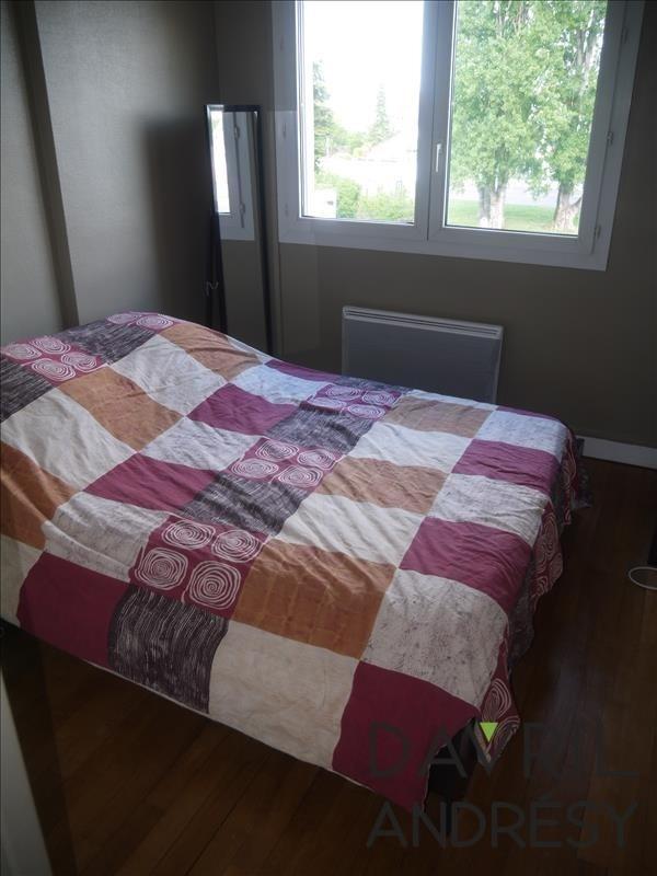 Locação apartamento Conflans ste honorine 820€ CC - Fotografia 6