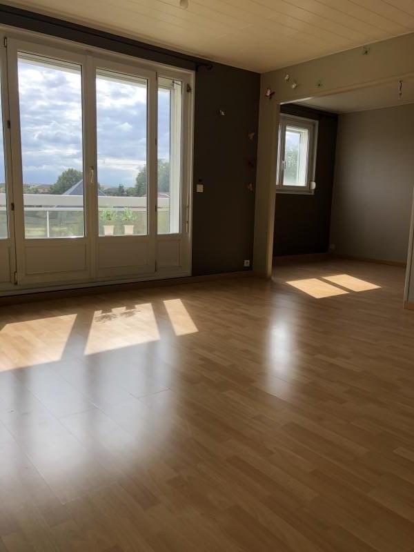 Vente de prestige appartement Tinqueux 133750€ - Photo 1