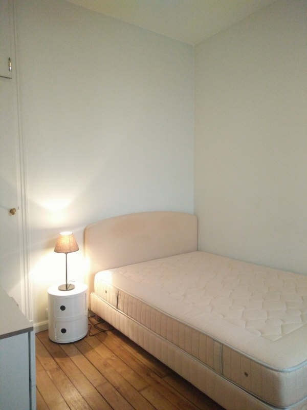 Rental apartment Paris 7ème 1735€ CC - Picture 8